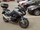 Honda CBF600 2004 - Слон