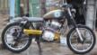 Full Custom Exclusive 2008 - Блоха китай