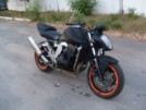 Kawasaki Z750 2006 - Phoenix