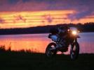 Honda XR250R 2001 - Друган