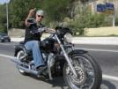 Yamaha Drag Star XVS 400 1999 - Мотоцикл