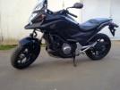 Honda NC700XD 2012 - энцешка