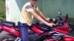 Honda CBR125R 2013 - Хондочка