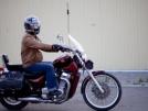 Suzuki VS400 Intruder 1994 - Мотоцикл