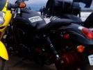 Kawasaki Vulcan VN1600 Mean Streak 2007 - Special Edit