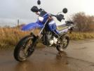 Yamaha XT250 2006 - Мотак