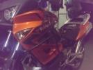 Honda XL1000 Varadero 2008 - мотоцикл