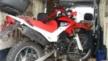Irbis TTR250 2013 - TTR 250