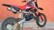 Irbis TTR110 2013 - TTR 110