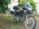 Honda XL650V Transalp 2004 - Хондочка)))