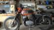 Jawa 350 typ 634 1980 - Мужычок