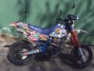 Yamaha TT250R 1993 - жужик