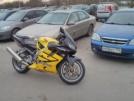 Honda CBR600F4i 2002 - Да ни как!