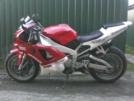 Yamaha YZF-R1 1999 - пиу