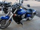 Kawasaki Vulcan VN1600 Mean Streak 2004 - Синька