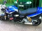 Yamaha XJR1300 2002 - Толстяк