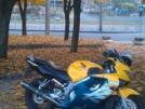 Honda CBR600F4 2000 - хонда