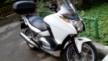 Honda NC700D Integra 2012 - Integra