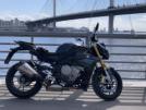 BMW S1000R 2018 - Мопед