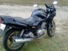 Honda CB500 2001 - Мот