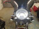 Honda CB1000 1995 - Байк
