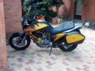 Honda XL700V Transalp 2009 - мотоцикл :)