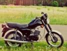 MZ ETZ150 1979 - ЭМЦЭШЭЧКА