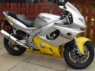 Yamaha YZF600R Thundercat 1997 - Котяра