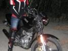 Yamaha YBR125 2007 - Пупсик мой