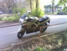 Kawasaki ZZR400 1999 - Вася