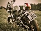 Yamaha SRX400 1995 - ...