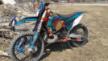 KTM 300 EXC 2016 - Ствол