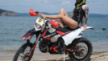 Rieju MR 300 2021 - Мотоцикл