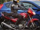 Yamaha YBR125 2013 - ёбрик
