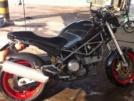 Ducati Monster 1000 2005 - Катя