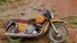 ИЖ Планета-4 1985 - Мотоцикл