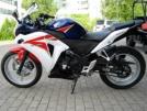 Honda CBR250R 2013 - Цбэрка