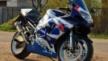 Suzuki GSX-R750 2002 - gxs-r