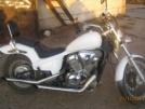 Honda VLX400 Steed 1998 - Тид