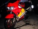Honda CBR919RR Fireblade 1998 - Фаерчик