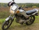 Yamaha YB125 2011 - Ёбрик