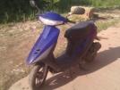 Honda Dio 2001 - Мопед, Дио