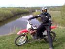 Honda CRF450R 2007 - Валя