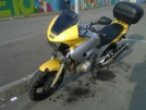 Yamaha TDM850 1996 - Жужик