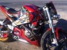 Buell XB12S Lightning 2004 - Бычок!