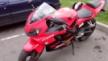 Honda CBR600F 2001 - Япошечка