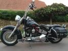 Harley-Davidson 1340 Heritage Softail Classic 1995 - Гром