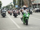 Kawasaki 250R Ninja 2010 - Лягушечка