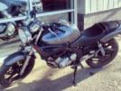 Yamaha FZX250 Zeal 1996 - Камаз)