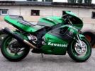 Kawasaki ZXR400 1991 - Захар